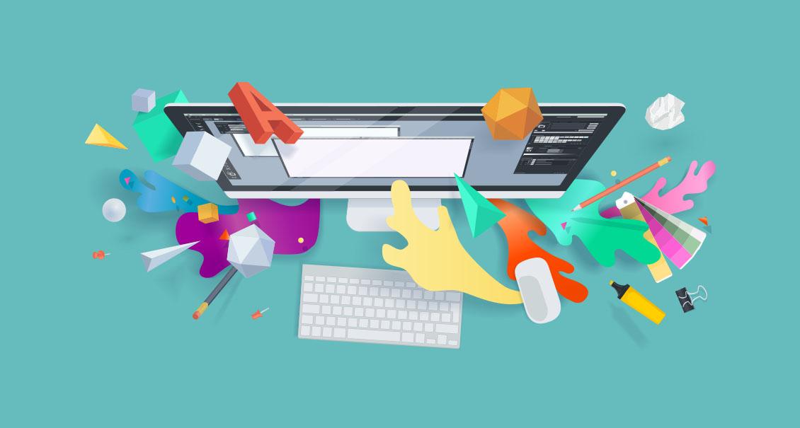 Création d'outils de communication pour développer votre activité