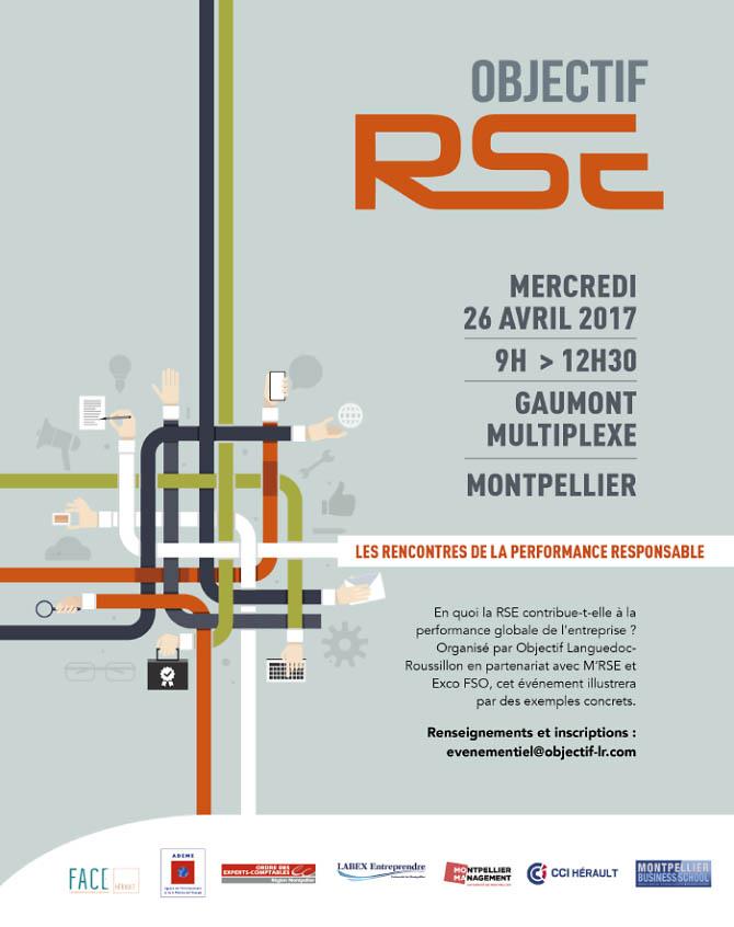 Affiche Objectif RSE
