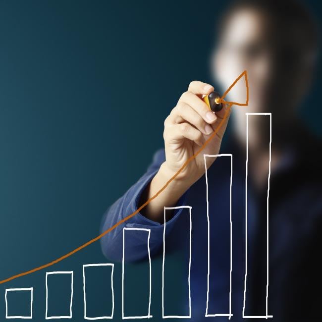 Experts-comptables : interface web et tabloïd