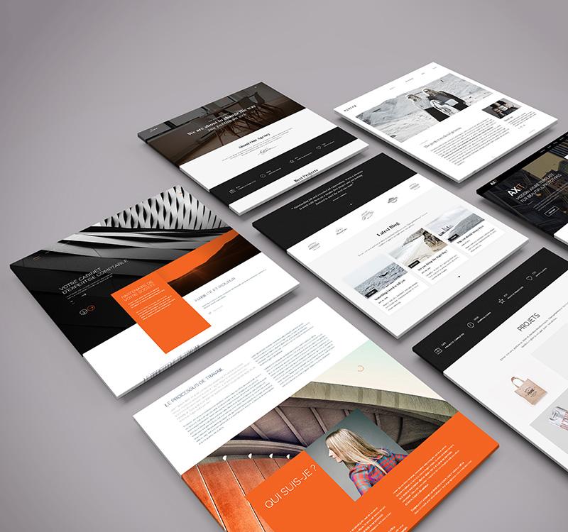 conception de sites web pour augmenter votre visibilité