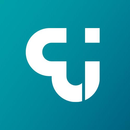 conception de logo & identité visuelle pour le Bic Innov'up
